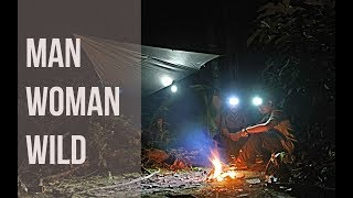 Man Woman Wild (Malaysia)