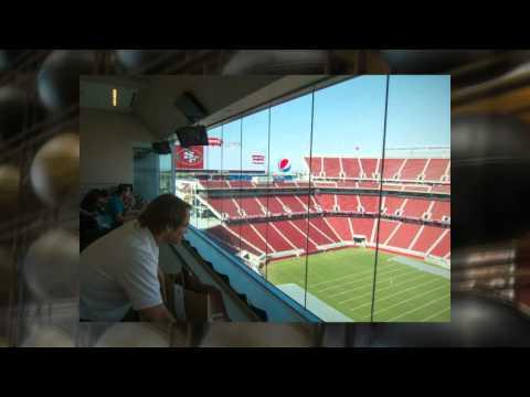 EN Finance - Levi's Stadium