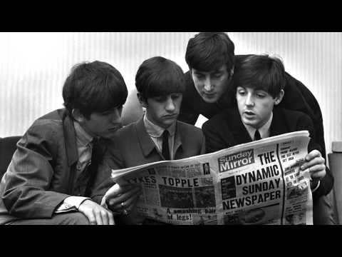 The Beatles - I'll Follow The Sun (Early Demo)