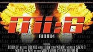 (2007) MI:6 Riddim - Various Artists - DJ_JaMzZ