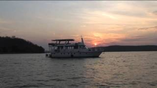 Lady Jacqueline Kariba Houseboat