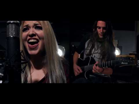 THE AGONIST - Take Me To Church (Official Video) | Napalm Records