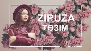 Ziruza - Төзім (audio)