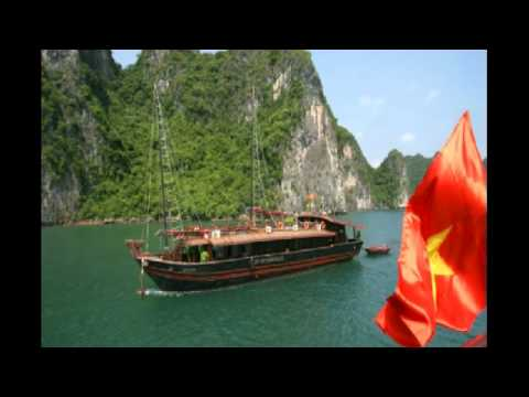 Halong Bay Cruises - Halong Bay Tours