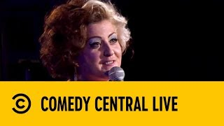 Kiri Pritchard McLean's Sex On The Landing | Comedy Central Live