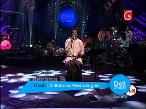 Domba Malin Malata  Edward Jayakody @ Dell Studio Season 02  27032015  Episode 03