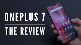 OnePlus 7 Review The Better Value Flagship