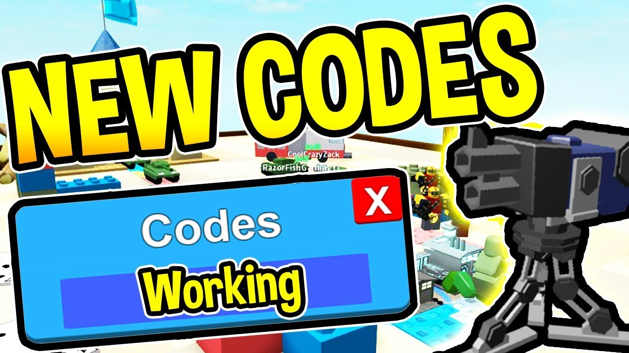 tower defense codes roblox