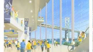 Warriors To Have New Arena on San Francisco Waterfront