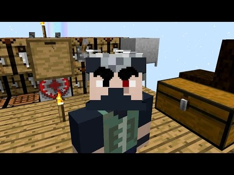 Minecraft - Project Ozone 2 #1: Skyblock Reloaded (Kappa)