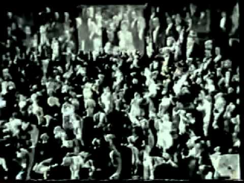 Eleanor Steber Sings The Star Spangled Banner New York City