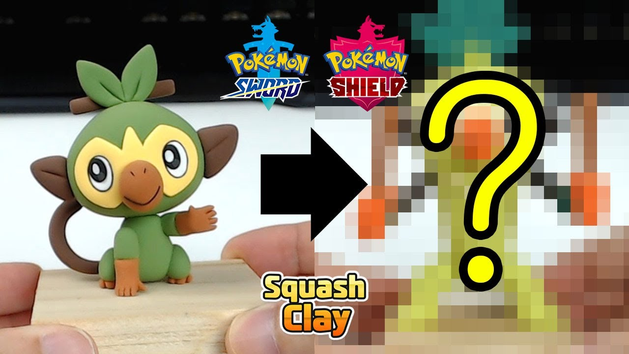 Clay Grookey Evolved Into Clay Thwackey Pokemon Sword Shield Clay Art Youtube Groovy is a dynamic, scripting language for the jvm. clay grookey evolved into clay thwackey pokemon sword shield clay art