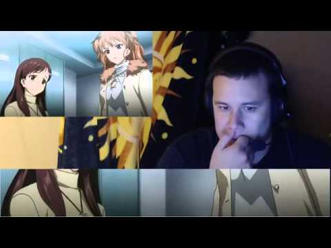 White Album Season 1 Episode 1 ホワイトアルバム Live Reaction (First Impressions)