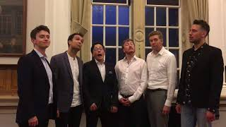 The King's Singers - To Kokoraki