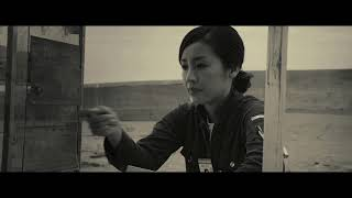 Humanoid delivery woman Yoko Suzuki (Megumi Kagurazaka) makes her r...
