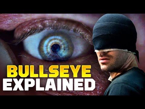 Marvel's Bullseye Explained: Who Is the Daredevil Villain?