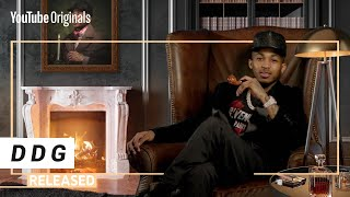 Sitting by the Fire with DDG | RELEASED