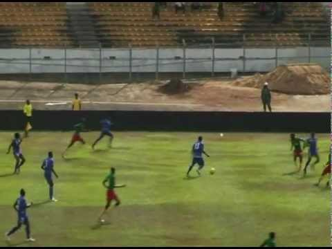 U-20 CAN (Cameroon vs Sierra Leone)