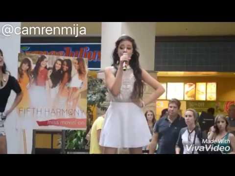 Fifth Harmony - Miss movin' on live evolution/ evolución en vivo