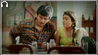 💓💞ini vaazhum ovvoru 🕚nimidam/Gorilla movie 💟💝💖.. love WhatsApp status 💟 💝✌️💓