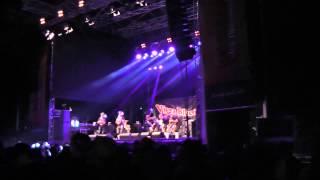 Viera Blech - Augenblicke - Woodstock der Blasmusik 2014