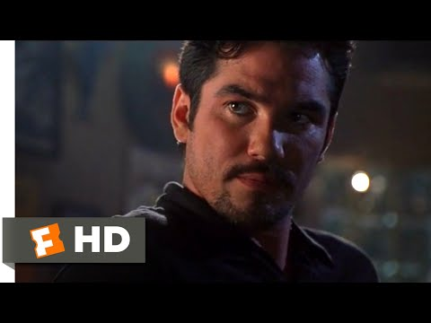 Out of Time (2003) - I'm Banging Your Wife Scene (3/11) | Movieclips