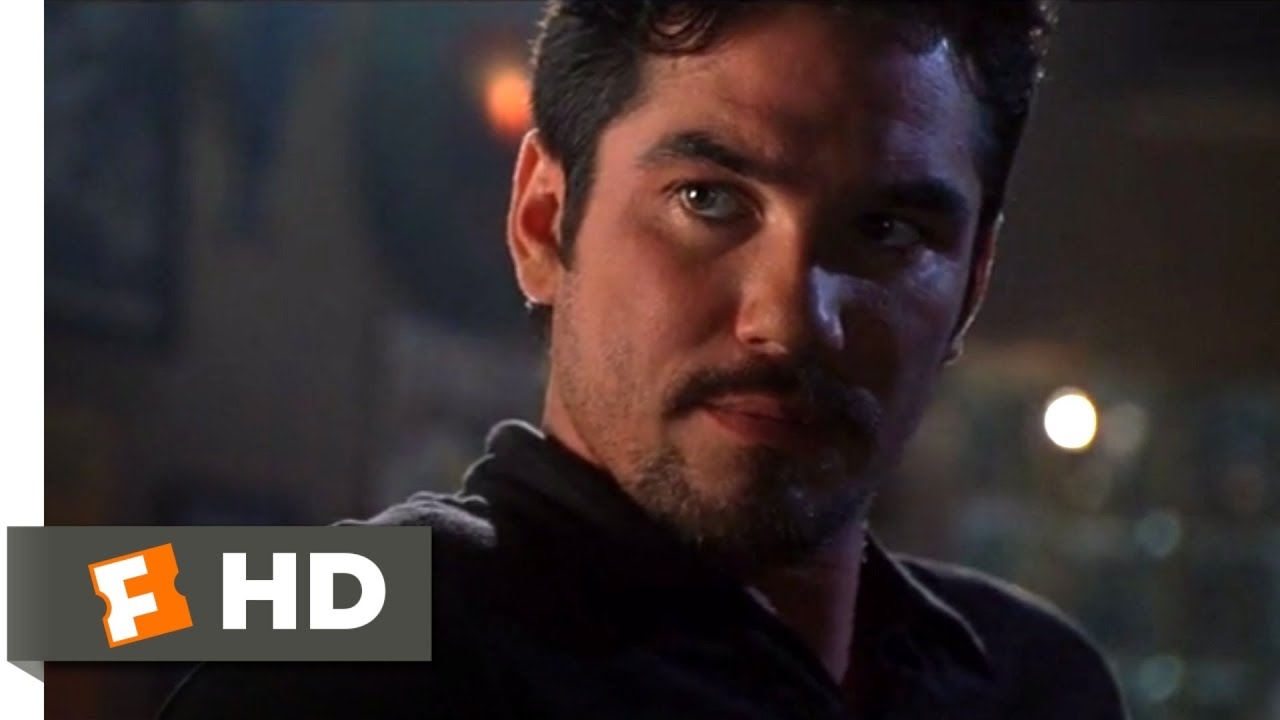 Download Out of Time (2003) - I'm Banging Your Wife Scene (3/11) | Movieclips