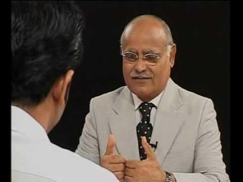 Seedhi Baat Rahul Mahajan with Prabhu Chawla