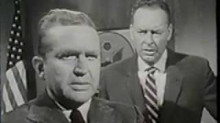 "GE True ""Security Risk"" PART 2 1963 CBS TV Series"