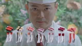 【スタッフより】こんにちは。 このたび、Serge源's 錦店 鮨・日本料理...