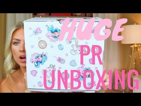 📦-huge-pr-unboxing-📦-|-high-end