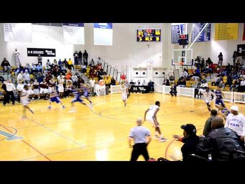 13 | Plainfield High School ( New Jersey ) Vs St. Benedict