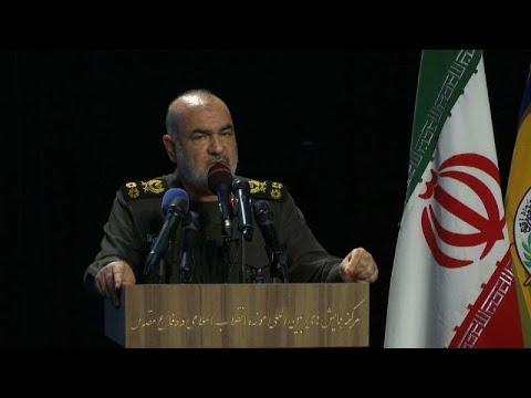 ايران تتوعد.. -لن نجر الحرب إلى أراضينا ومن يهاجمنا ستكون أرضه ساحة المعركة-…  - نشر قبل 9 ساعة