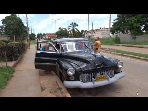 Cuba... Artemisa hd video