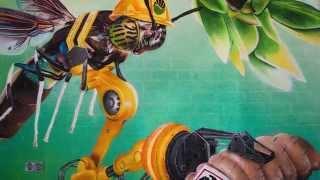 protix | Black soldier fly - Studio Giftig