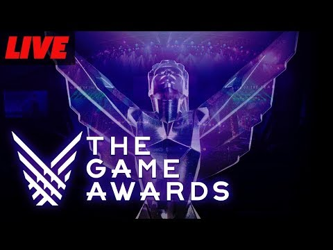 Download Youtube: The Game Awards 2017