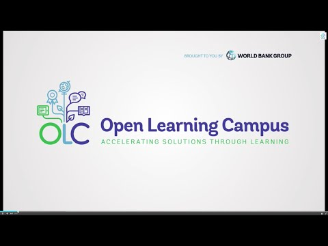 Introduction to the Open Learning Campus