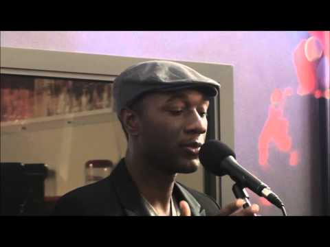 Aloe Blacc South African Interview Mp3