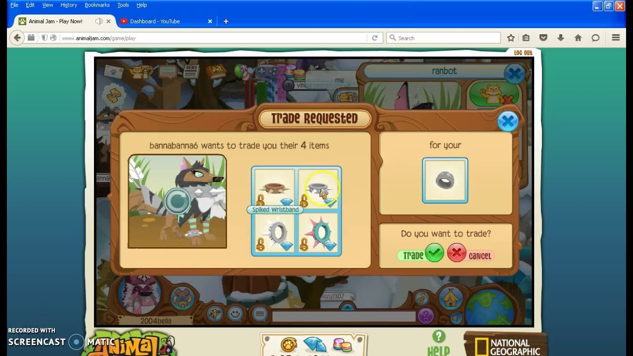 What S A Heart Ring Worth Animal Jam
