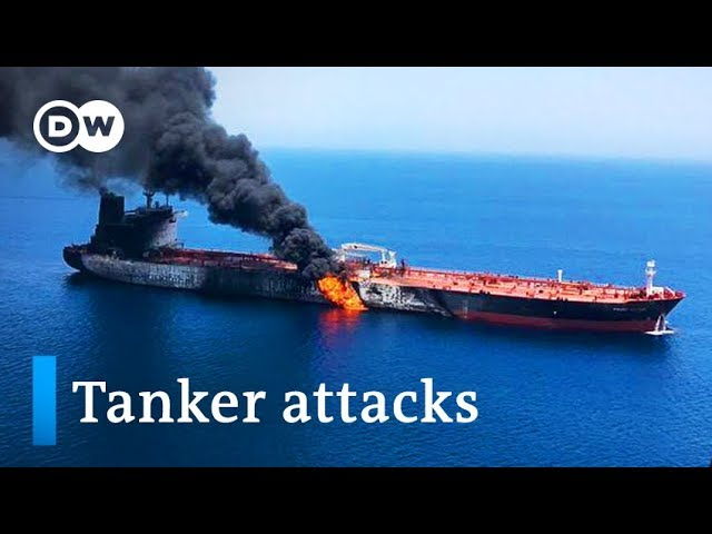 The blasts of two oil carrying vessels has increased fuel prices