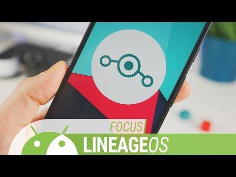 LineageOS 14.1: ecco la nuova CyanogenMod! anteprima ITA da TuttoAndroid