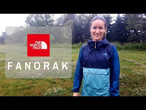 159d19e49 The North Face Fanorak- Tested & Reviewed - YouTube