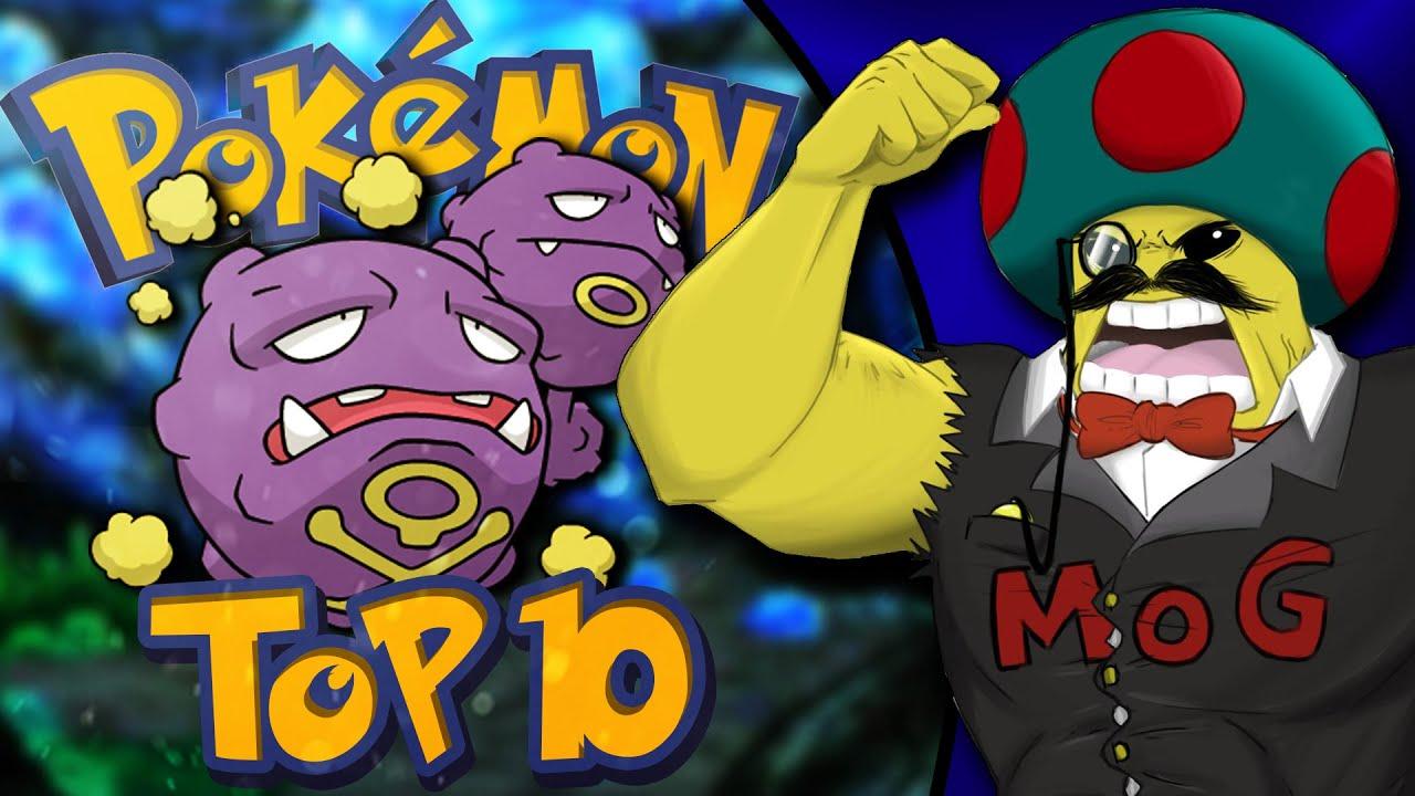 Hässliche Pokemon
