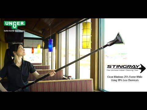 Unger Stingray