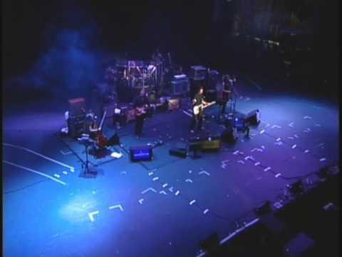 Lou Reed - Venus in Furs (Live in Benecàssim) [HQ]