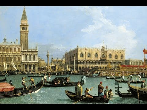 The Royal Collections: Canaletto & the Art of Venice