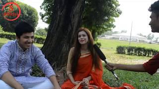 Bangla New Funny Video | মেয়েদের গোপন জিনিস | Awkward Interview Bengali Cute Girls | SamsuL OfficiaL