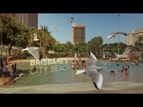 South Brisbane Promo