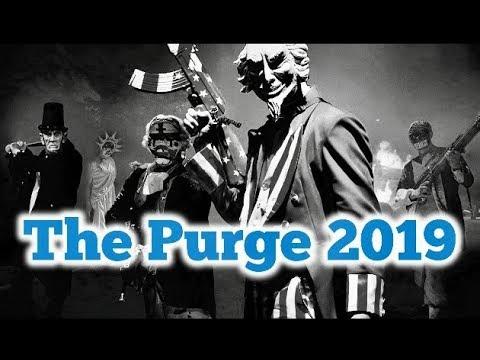 The Purge 2019