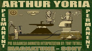 Permanent - Arthur Yoria. Animation by Tony Tuthill